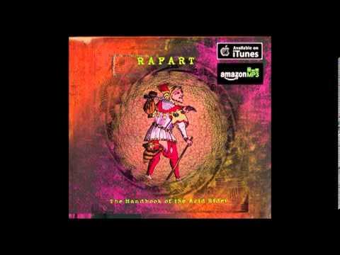 Chapman Stick - Rafart - Sake & Mote (studio version). Album: The Handbook of the Acid Rider