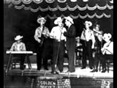 Bob Wills & The Texas Playboys - What Makes Bob Holler