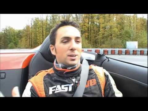 Fast Club 1 octobre 2011
