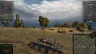 WoT: Covenanter, Chill on the hill