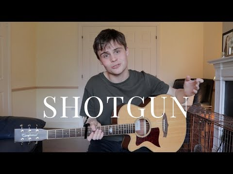 Shotgun - George Ezra (Cover)