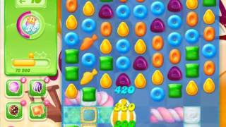 Candy Crush Jelly Saga Level 405 - NO BOOSTERS