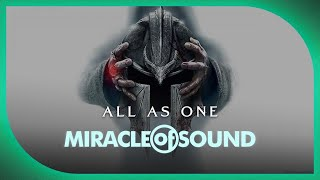 DRAGON AGE INQUISITION SONG - All As One by Miracle Of Sound (Symphonic Rock)