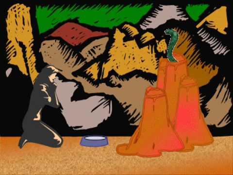 RAHU MANTRA: OM RAHAVE NAMAHA (108)