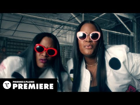 """Barclay Crenshaw ft. Cam & China - """"The Baddest"""" Official Music Video 