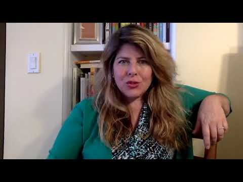 Naomi Wolf on Chemtrails and Geo-engineering