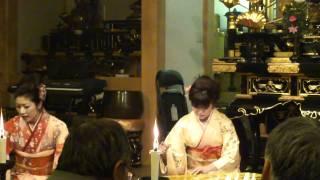 第13回 竹の響き_201011271955
