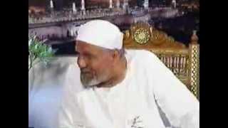 من اجمل ما قال الشيخ الشعراوى - صلى على حبيبك -