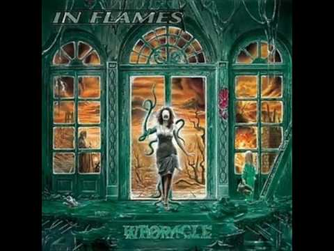 IN FLAMES - Everything Counts mp3