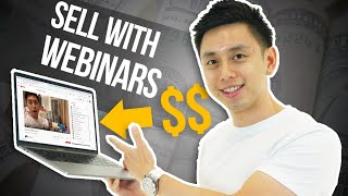 How to Make Money With Webinars - $25,000 in One Day!