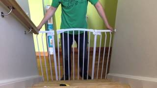 Stair Gate Review