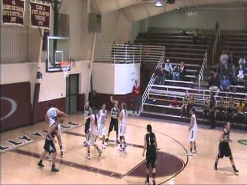 Basketball Highlights of Casey Miller