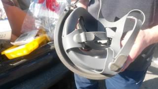 Видеообзор  полнолицевой защитной  маски 3М