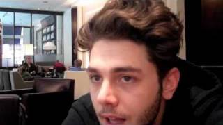 Xavier Dolan talking about his film Heartbeats Mp3