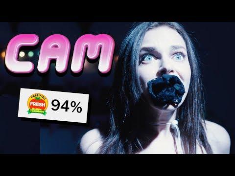 Why I'll Never Trust Critics Ever Again (CAM Review)