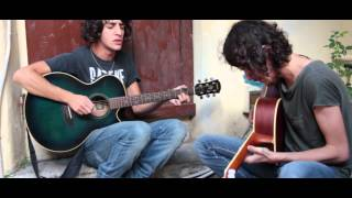 Criminal Jokers - Quando arriva la bomba (acoustic for CheapSound)