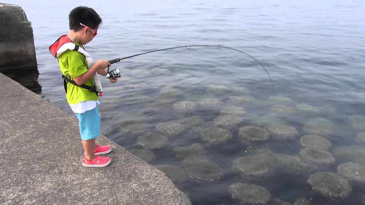 Souta fishing channel vol 2 youtube for Fishing youtube channels