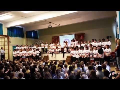 Ravenswood Primary School Year 6 Leavers Song