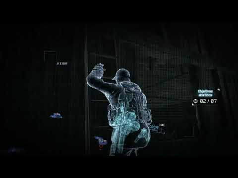Ghost Recon Future Soldier: Final