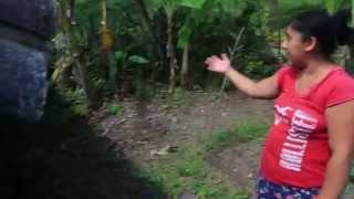 Desde Cacaopera, Morazán, El Salvador
