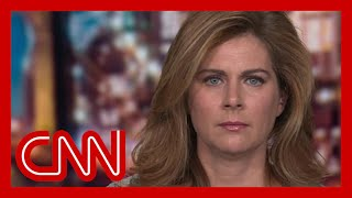 Erin Burnett: For the 100th time, Trump is wrong
