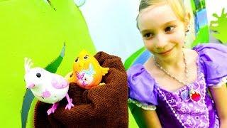 София Прекрасная - Поющие птички DigiBirds - Видео для девочек