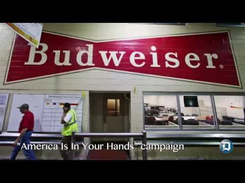Daily Press: Anheuser Busch Brewery in Williamsburg