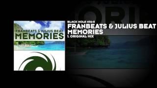 Franbeats and Julius Beat - Memories