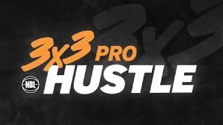 NBL 3x3 Pro Hustle 1 Mixtape