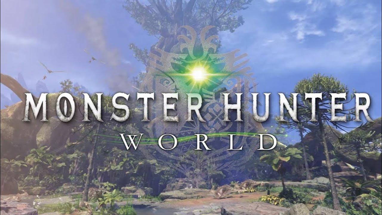 Monster Hunt Stream