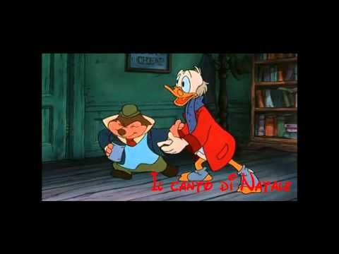 Video tesina maturità: Walt Disney