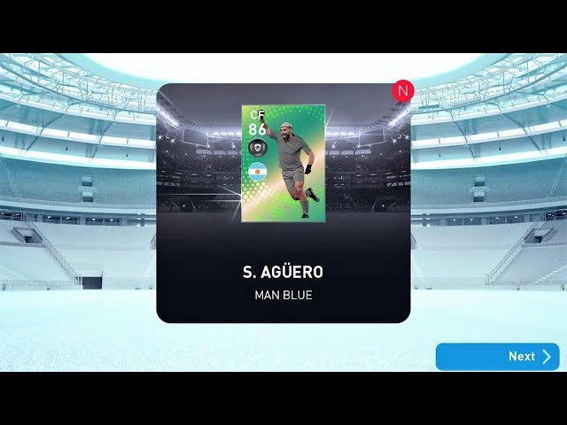 Pes Mobile 2019 / Pro Evolution Soccer / Android Gameplay #26
