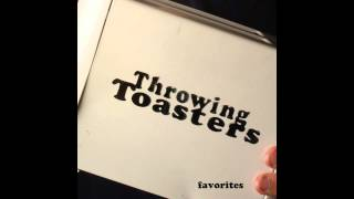 Throwing Toasters - The R.A. Song (Resident Assistant Song) College Dorm Life