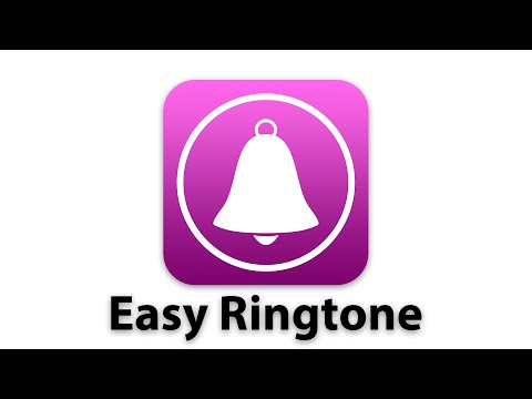 The easiest way to create and sync ringtones to your iPhone.