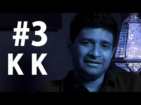 KK || Sings 'Pal', 'Yaaron' & 'Aap Ki Dua' || Part 3