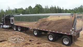 The New Trout River Trailer Video 2011.