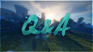 Q&A (ANSWERING YOUR QUESTIONS+ SHOUTOUTS!)
