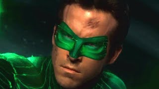 El Guionista De Linterna Verde Reacciona A Esa Escena En Deadpool 2
