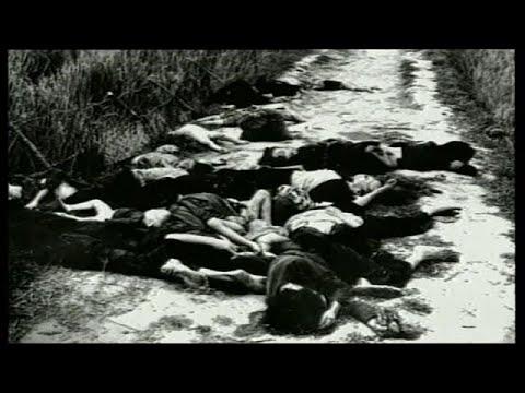 Massacre de My Lai aconteceu há meio século