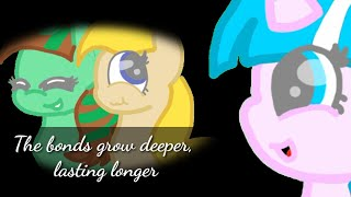 Download Mp3 The Magic Of Friendship Grows  Animatic  // Ft. Some Of My Mlp Friends :v