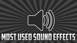 Download lagu Most Used Sound Effects By Vlogger Youtubers MP3
