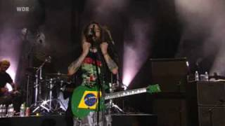 Soulfly - Paranoia [live at Area4 2008 15 of 20]