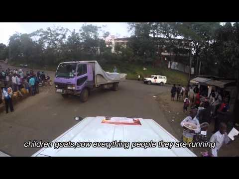 Spoken Word Ministries, Congo DRC
