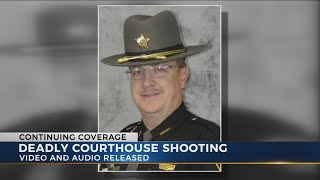 Sheriff's office identifies officer who shot and killed teen in juvenile court