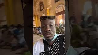 Abdou Karim Gueye : Mosquée Massalikul Jinaan - Tabaski 2021