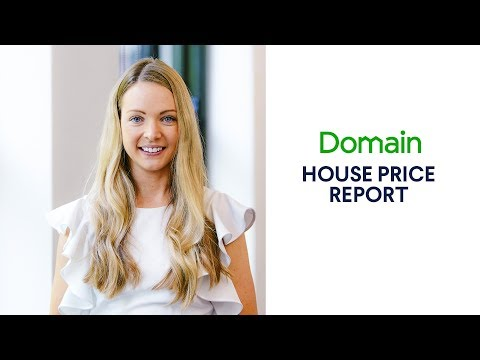 Domain House Price Report