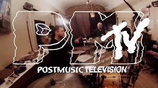 POSTMUSIC SESSIONS - Shatner's Bassoon