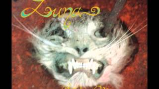 "Luna - ""Outdoor Miner"" (Wire cover) 1996"