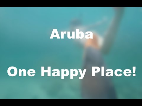 So You Want To Take A Trip to Aruba? | All Inclusive Resort First Look!