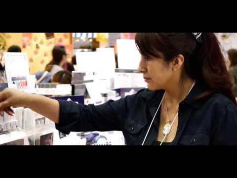 Ks Nail / Rocío Santiago de Kobayashi / Beauty World JAPAN 2015.